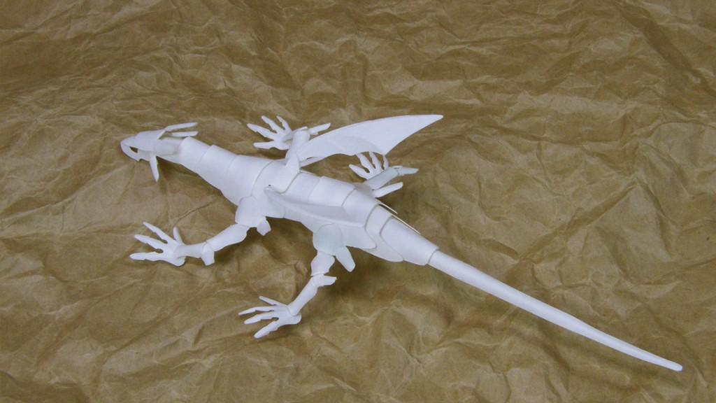 ドラゴンNo2_2