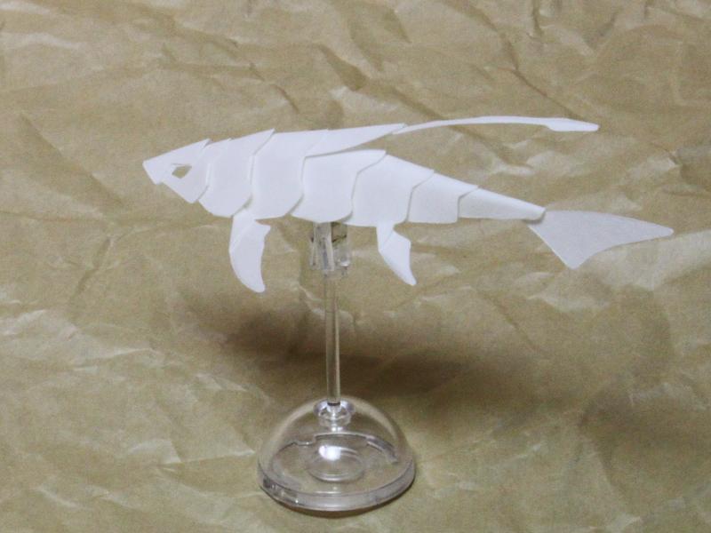 Armor Fish No.1 Ver.1_2