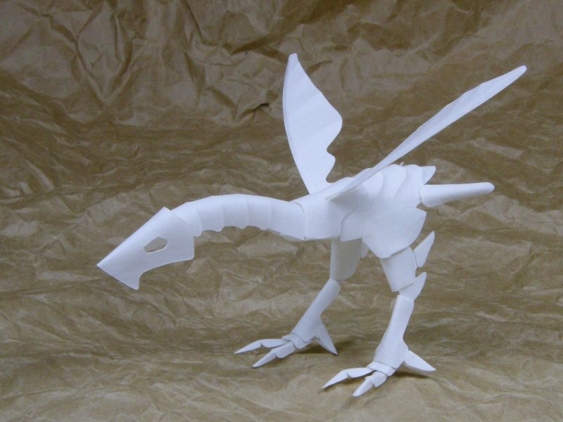 ドラゴンNo.11試作_1