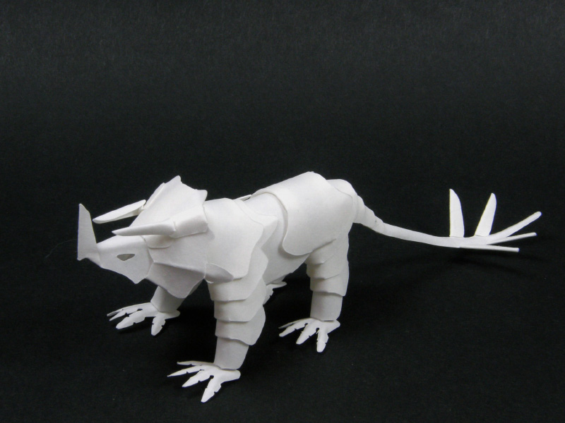 Dragon NO.14 ArmorDragon_04
