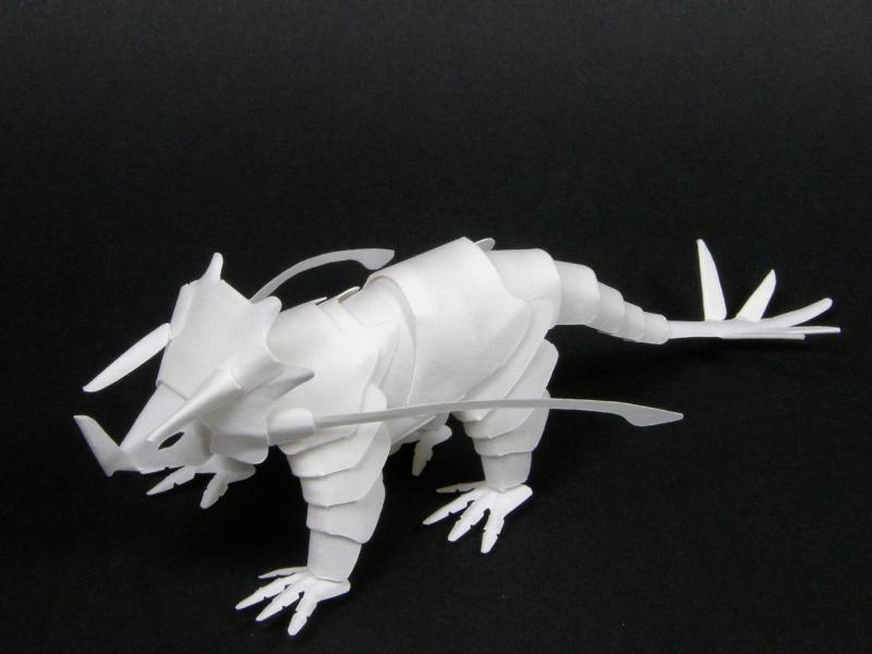 Dragon NO.14 ArmorDragon_05