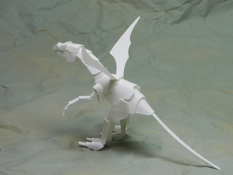 Dragon NO.15 RaptorDragon_03