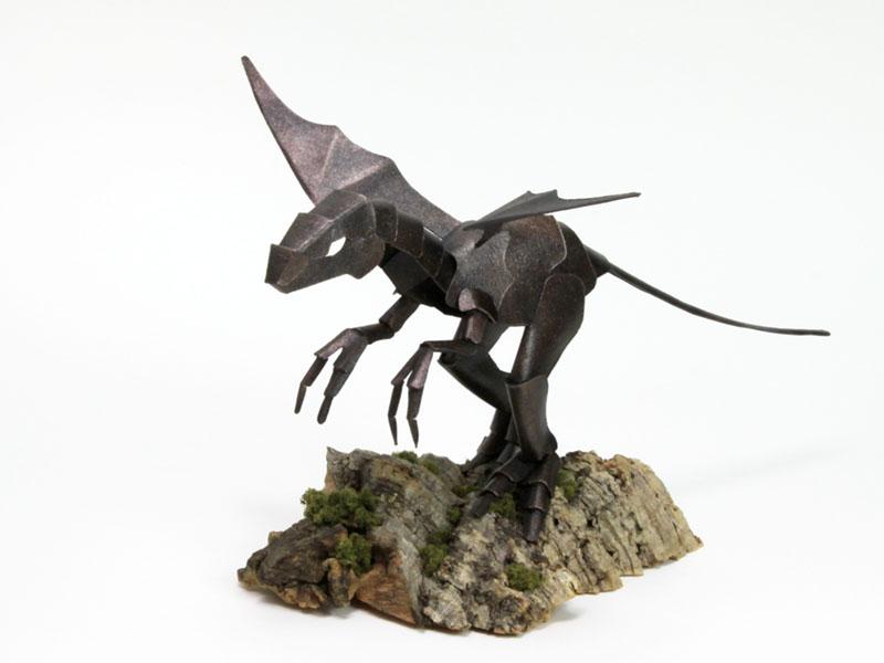 Dragon NO.15 RaptorDragon_01