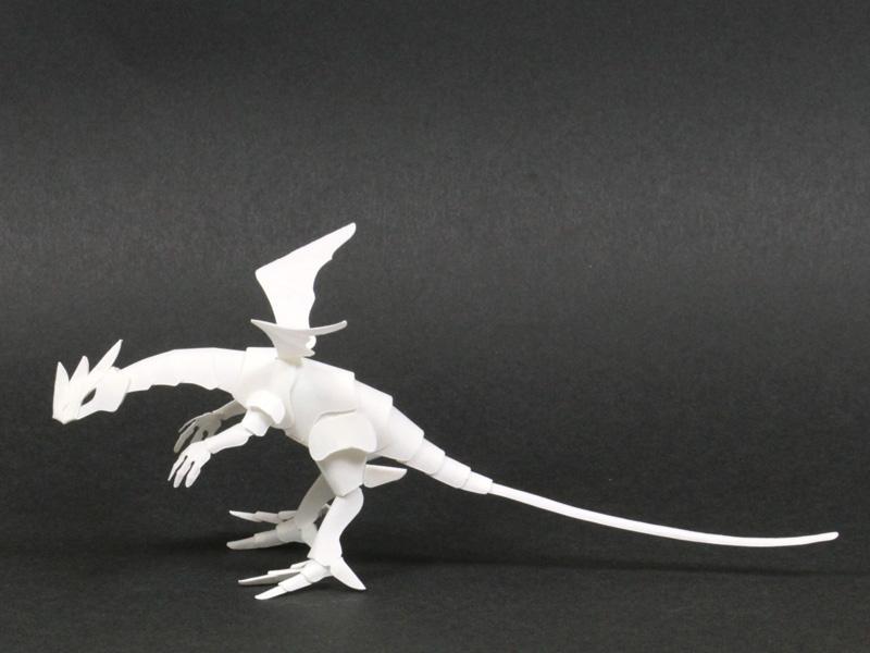 Dragon NO.16 SavannaDragon_08