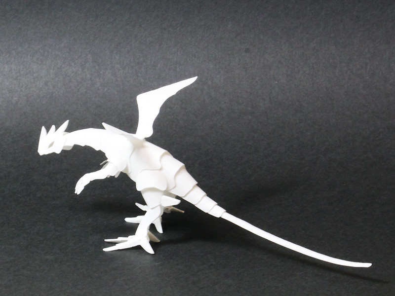 Dragon NO.16 SavannaDragon_09