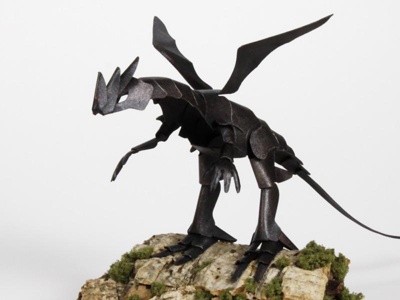 Dragon NO.16 SavannaDragon_11