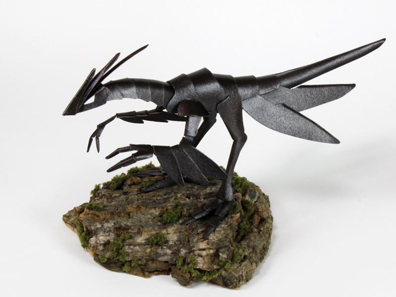 Dragon NO.17 _01