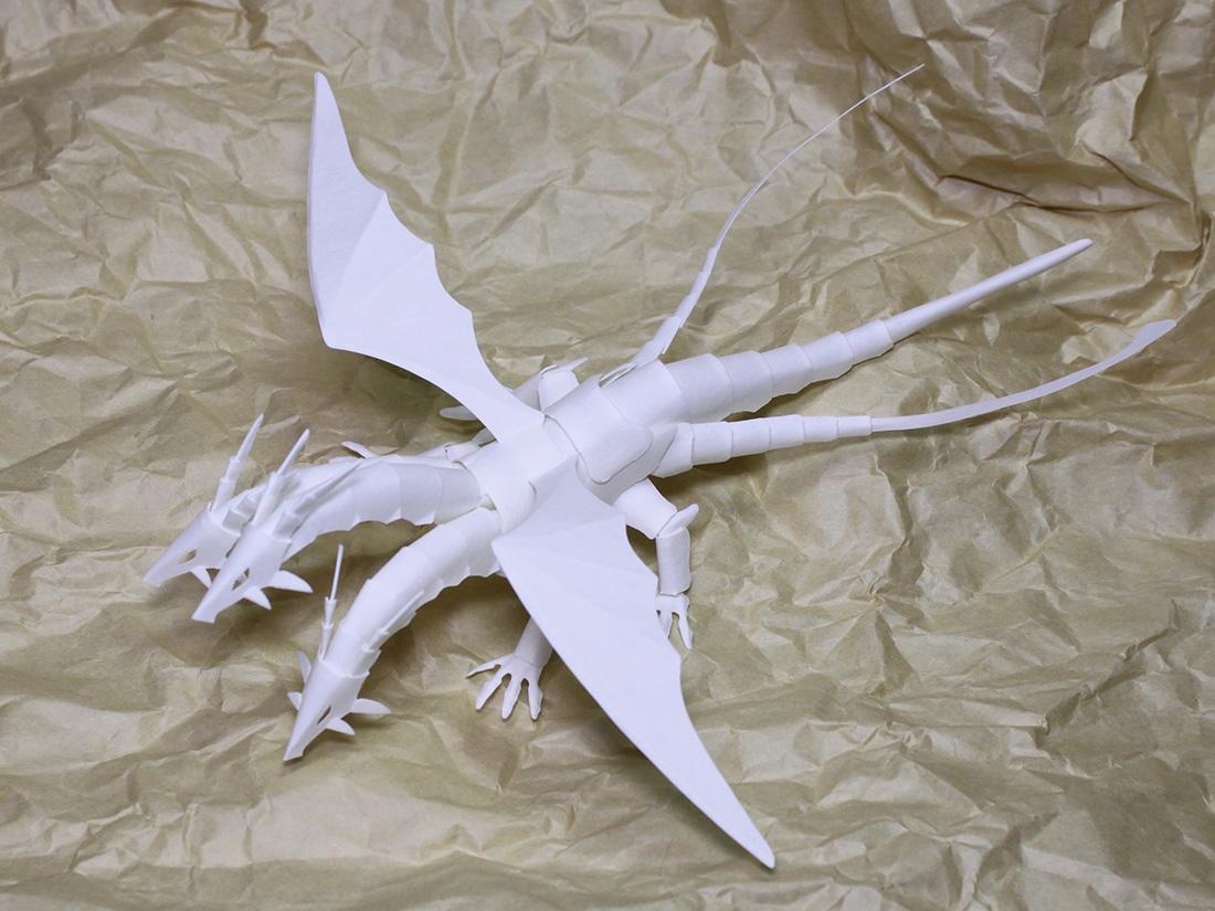 Dragon NO.18_06