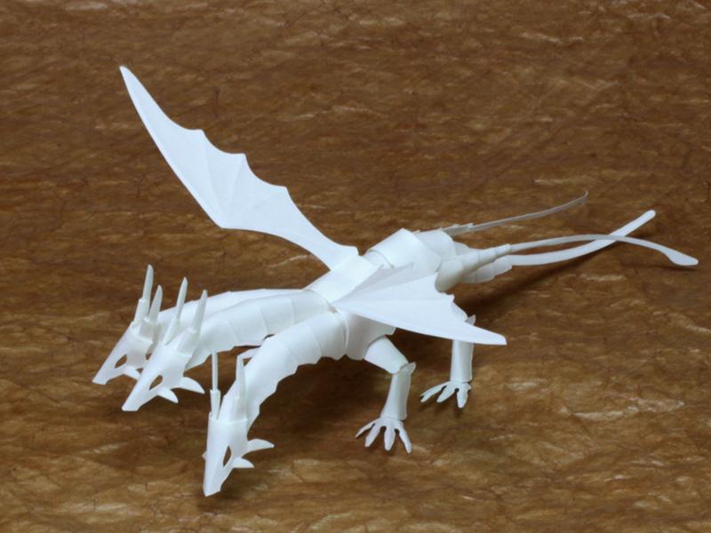 Dragon NO.18_10